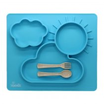 marveila-silicone-happy-platemat-blue