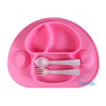 marveila-silicone-happy-platemat-mushroom-pink